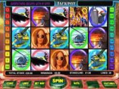 Caribbean Nights Slots